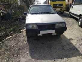 Ставрополь 2109 1993