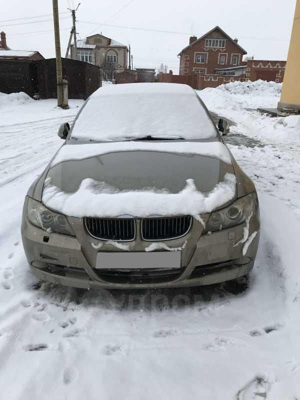 BMW 3-Series, 2008 год, 520 000 руб.