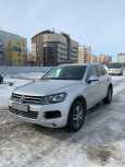 Volkswagen Touareg, 2013 год, 1 560 000 руб.
