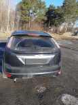Ford Focus, 2008 год, 275 000 руб.