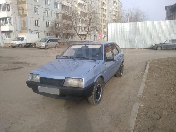 Лада 2109, 2003 год, 100 000 руб.
