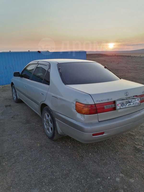 Toyota Corona, 1998 год, 250 000 руб.