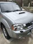 Nissan NP300, 2014 год, 800 000 руб.
