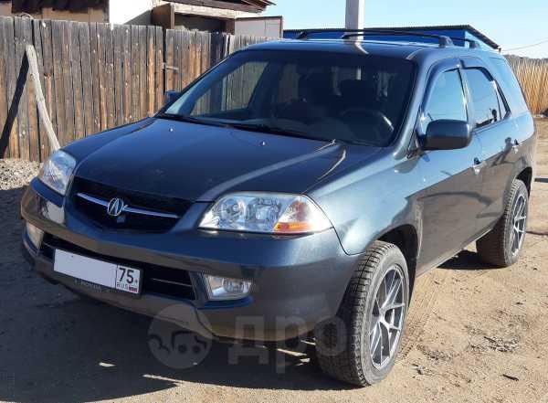 Acura MDX, 2003 год, 490 000 руб.