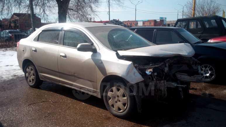 Chevrolet Cobalt, 2013 год, 175 000 руб.