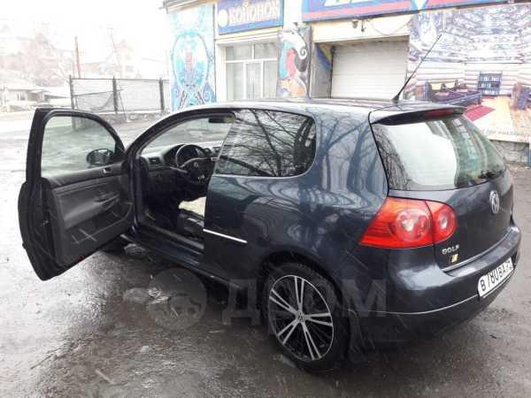 Volkswagen Golf, 2007 год, 420 000 руб.