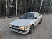 Санкт-Петербург Corolla 1990