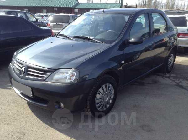 Renault Logan, 2009 год, 249 000 руб.
