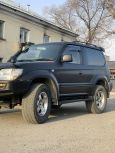 Toyota Land Cruiser Prado, 1998 год, 670 000 руб.