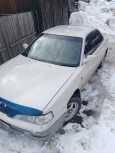 Toyota Vista, 1997 год, 140 000 руб.