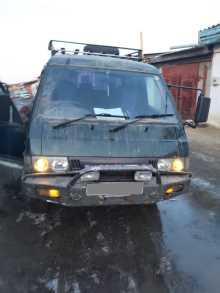 Усолье-Сибирское Delica 1991