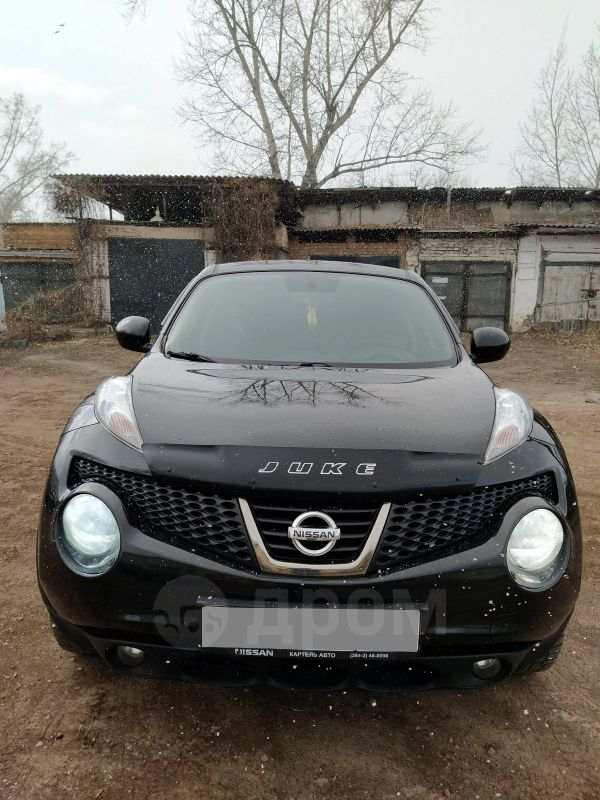 Nissan Juke, 2014 год, 715 000 руб.