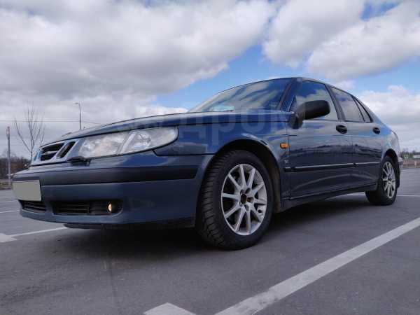 Saab 9-5, 1999 год, 219 999 руб.