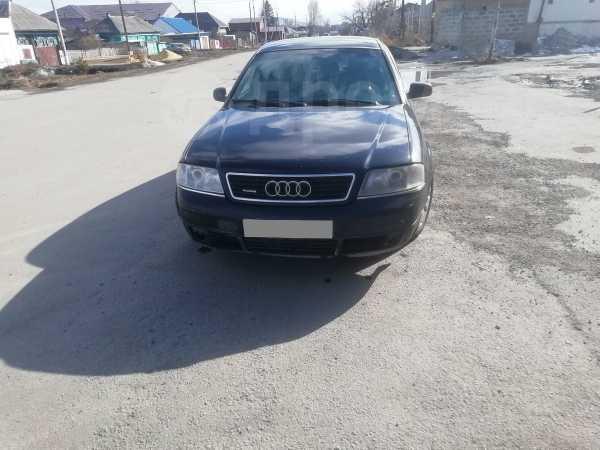 Audi A6, 1997 год, 190 000 руб.