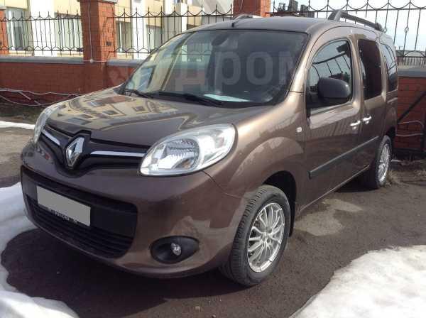 Renault Kangoo, 2014 год, 485 000 руб.
