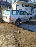 Toyota Hilux Surf, 1999 год, 730 000 руб.