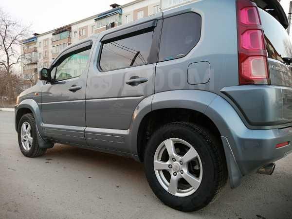 Honda Crossroad, 2007 год, 625 000 руб.