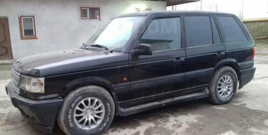 Land Rover Range Rover, 1995 год, 130 000 руб.