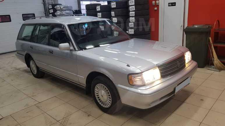 Toyota Crown, 1999 год, 465 000 руб.