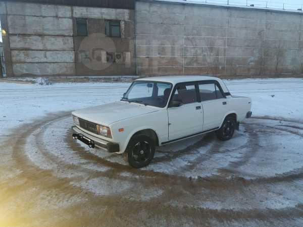 Лада 2105, 1996 год, 55 000 руб.