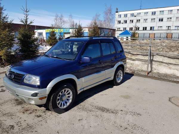 Suzuki Grand Vitara, 2000 год, 310 000 руб.