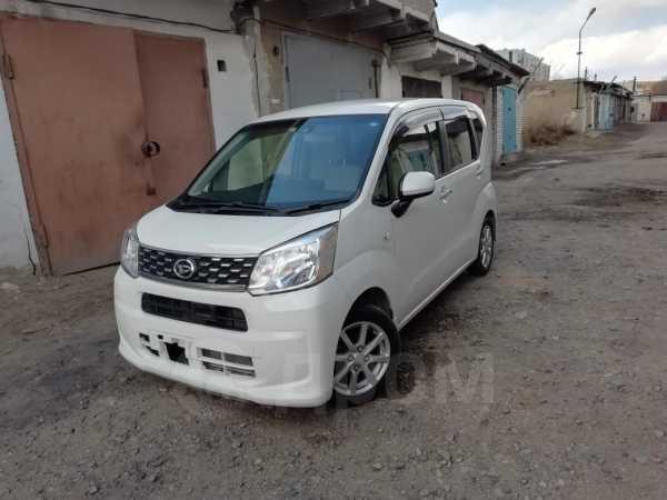Daihatsu Move, 2015 год, 386 000 руб.