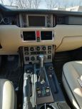 Land Rover Range Rover, 2003 год, 330 000 руб.
