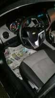 Chevrolet Cruze, 2012 год, 340 000 руб.