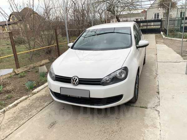 Volkswagen Golf, 2012 год, 570 000 руб.