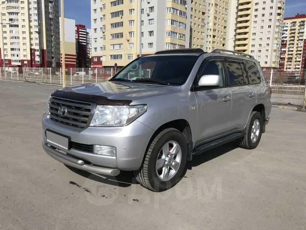 Toyota Land Cruiser, 2011 год, 1 690 000 руб.