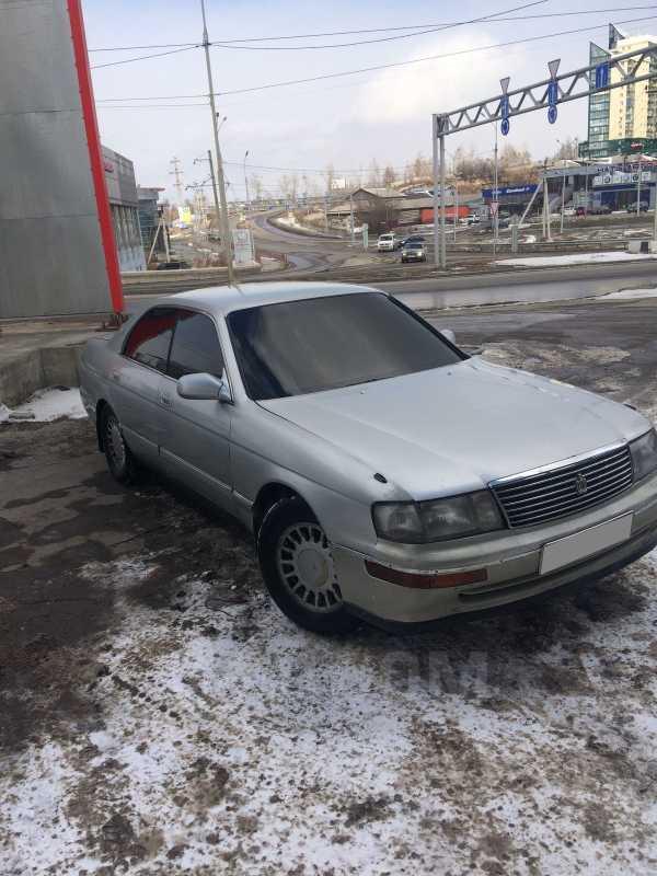 Toyota Crown, 1993 год, 165 000 руб.