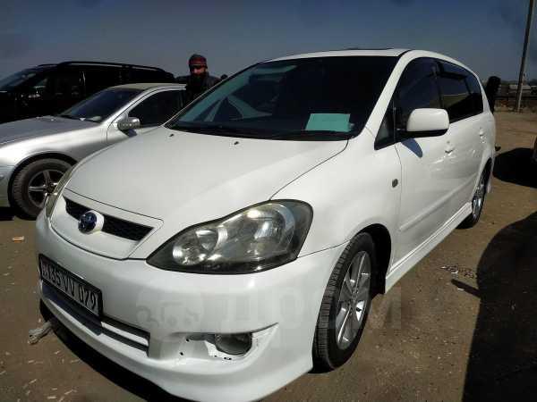 Toyota Ipsum, 2006 год, 560 000 руб.