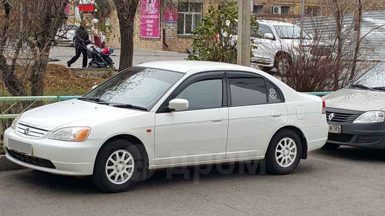 Honda Civic Ferio, 2003 год, 330 000 руб.