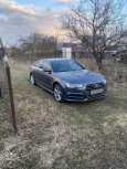 Audi A6, 2015 год, 1 475 000 руб.