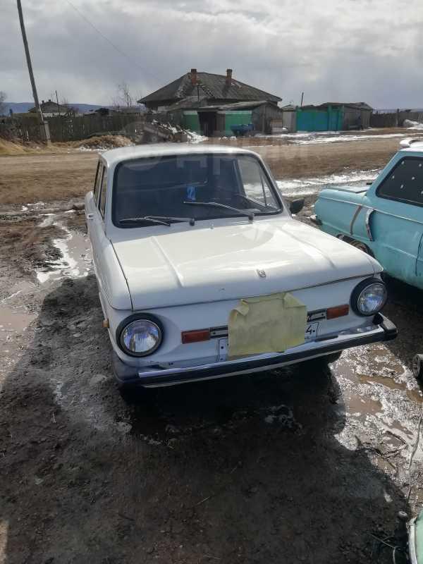ЗАЗ Запорожец, 1994 год, 80 000 руб.