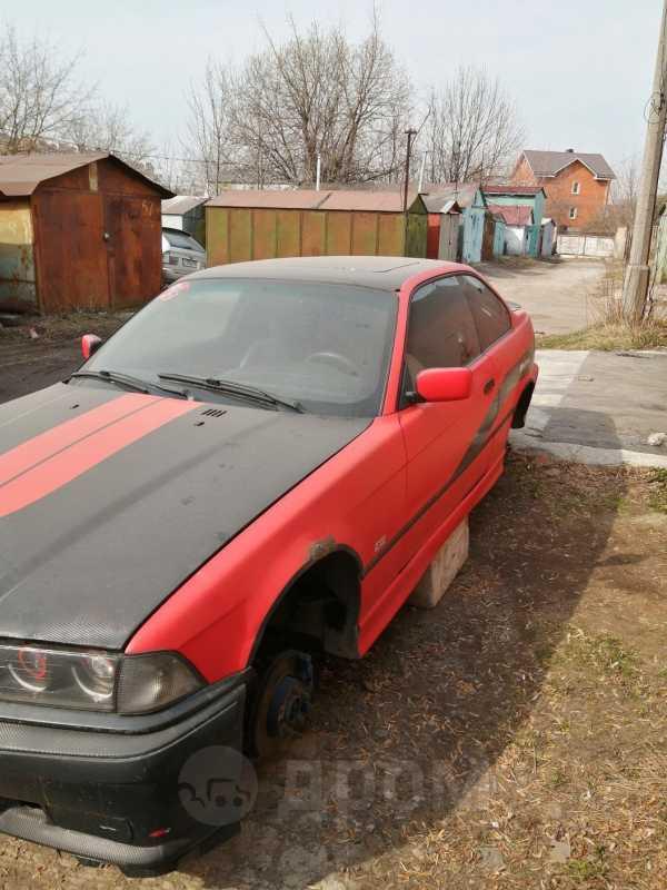 BMW M3, 1995 год, 90 000 руб.