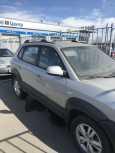 Hyundai Tucson, 2008 год, 350 000 руб.