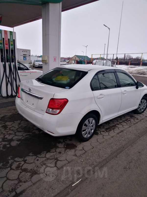 Toyota Corolla Axio, 2014 год, 630 000 руб.