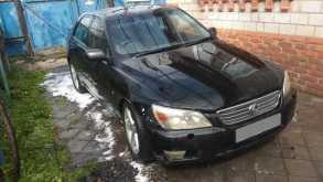 Старомышастовская IS200 2000