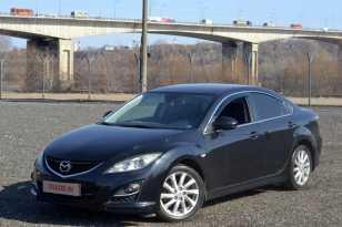 Нижний Новгород Mazda6 2010
