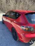 Mazda Mazda3, 2004 год, 310 000 руб.