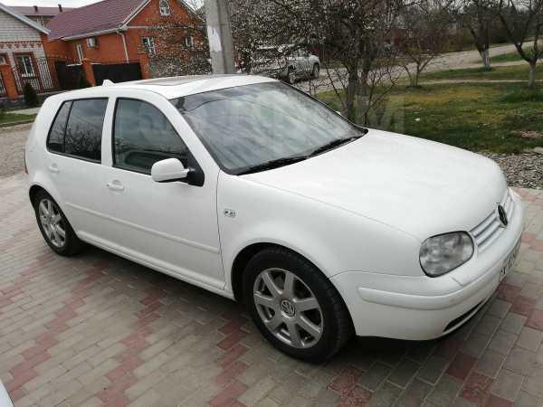 Volkswagen Golf, 2002 год, 320 000 руб.