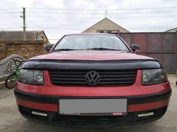 Volkswagen Passat, 1997 год, 210 000 руб.