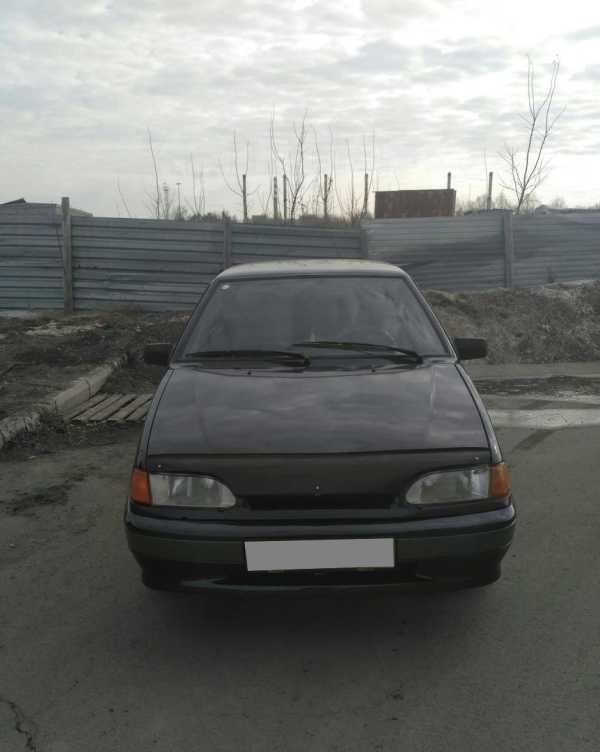 Лада 2115 Самара, 2005 год, 87 000 руб.