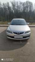 Mazda Mazda6, 2007 год, 315 000 руб.