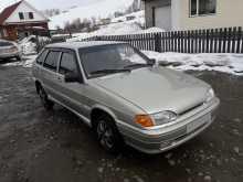 Горно-Алтайск 2114 Самара 2007