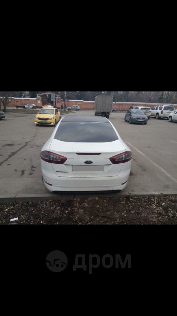 Ford Mondeo, 2011 год, 300 000 руб.