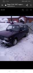 Лада 2104, 1997 год, 30 000 руб.