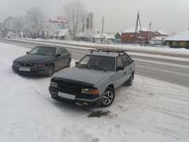 Абакан 2141 1995