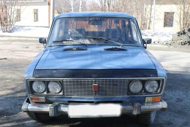 Лада 2106, 1991 год, 34 000 руб.